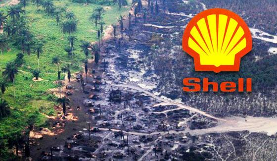 Wie Shell in Nigeria seit 50 Jahren die Umwelt verschmutzt und mit allen Tricks Schadensersatz vermeidet