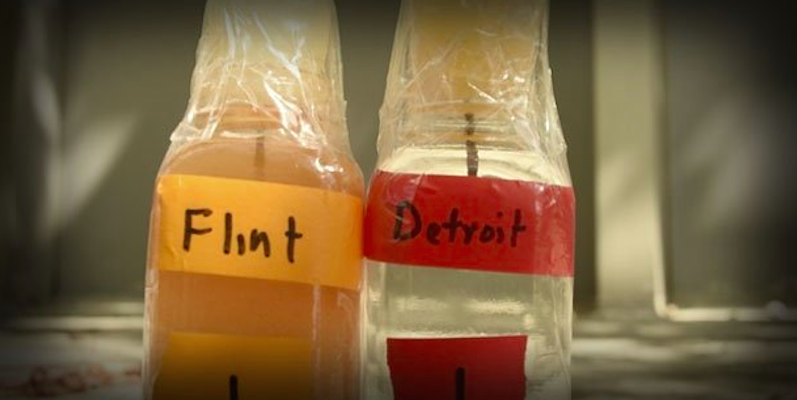 Water Management in Flint, Michigan, USA | EJAtlas