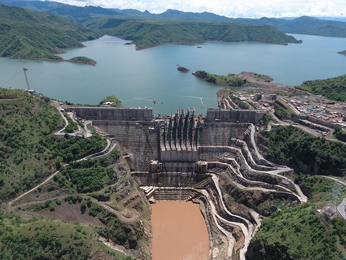 Gilgel Gibe III Dam, Ethiopia | EJAtlas