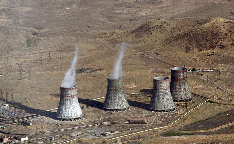 Metsamor Nuclear Power Plant, Armenia | EJAtlas