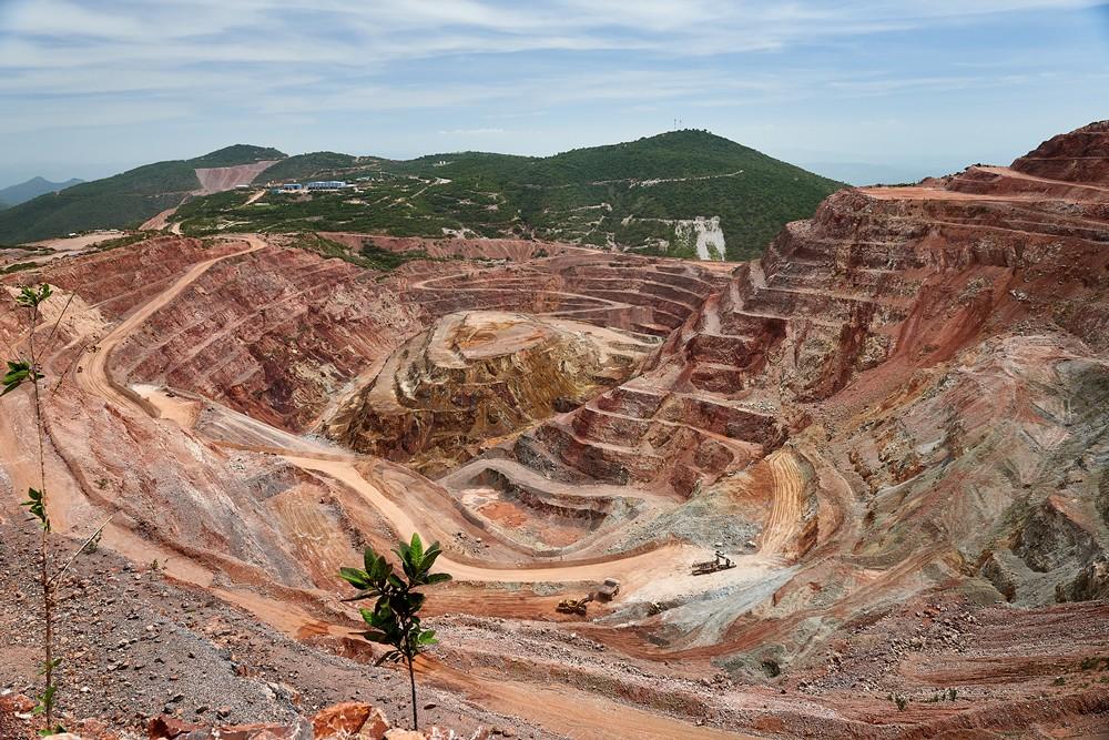 Trabajadores se niegan a reanudar labores en la mina Dos Filos