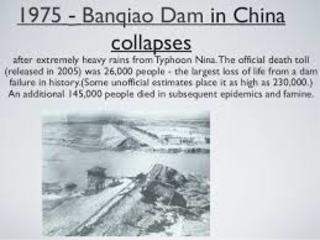 banqiao dam failure - photo #16