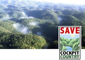 Valleys in trelawny jamaica