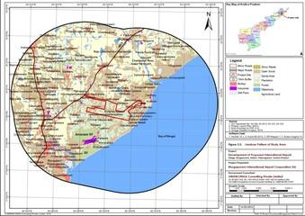 Bhogapuram airport and aerotropolis india ejatlas - Planning and design of airports pdf ...