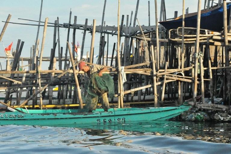 Bulacan Aerotropolis threatens fishing livelihoods ...