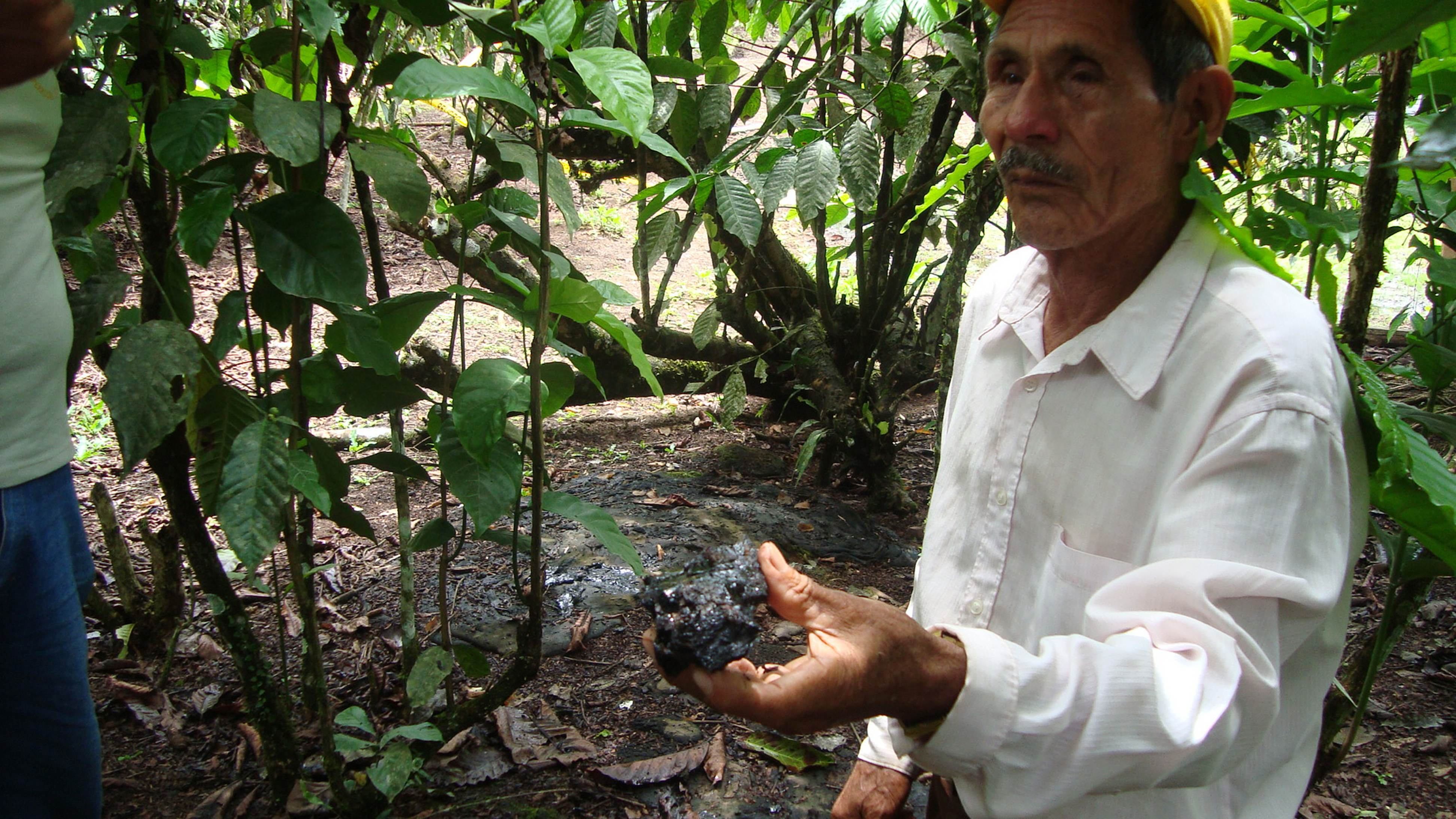 environmental justice for texaco oil company Human rights impacts of oil pollution: ecuador  the worst oil-related environmental disaster on the planet  state oil company petroecuador inherited texaco's.