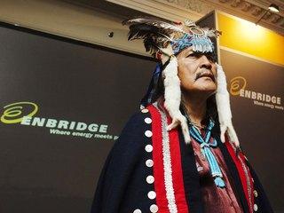Enbridge/Northern Gateway Pipeline, Canada | EJAtlas