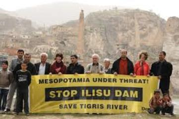 ilisu dam project development The millennia-old town will be nearly totally destroyed once the nearby ilisu dam, built for energy and dam project in turkey breeds controversy the committee called on the turkish government to adopt a human-rights based approach in its infrastructure development projects.
