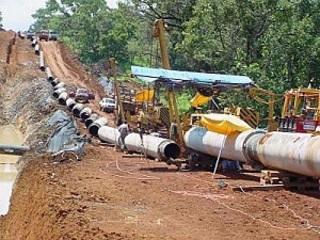 Oil Pipeline Doba-Kribi, Chad-Cameroon | EJAtlas