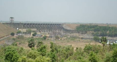 multipurpose river valley project in india