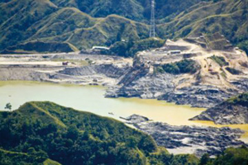 Philex mining corporation benguet