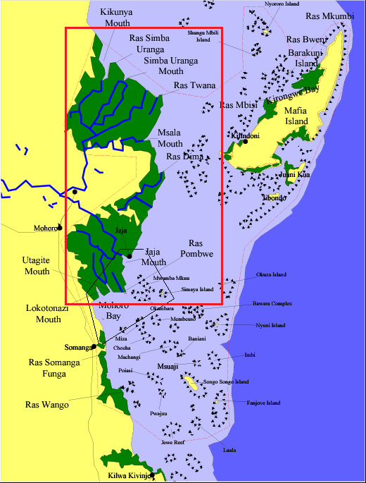 Rufiji Tanzania  City new picture : ... against commercial shrimp farming in Rufiji Delta, Tanzania | EJAtlas