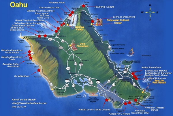Tourism and Indigenous Rights in Hawaii, USA | EJAtlas