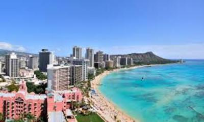 The negative effects of tourism on hawaiian economy