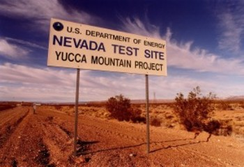the human and environmental threats of nuclear waste storage in nevada Welcome to the nevada division of environmental protection our mission is to preserve and enhance the environment of the state in order to protect public health, sustain healthy ecosystems, and contribute to a vibrant economy.
