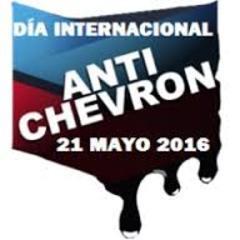 A PLANET IN DANGER: the world of CHEVRON | EJAtlas